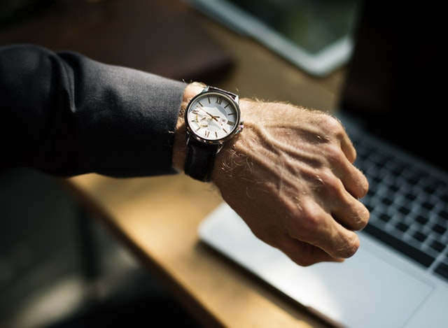 Learn which habits are valuable for punctual people