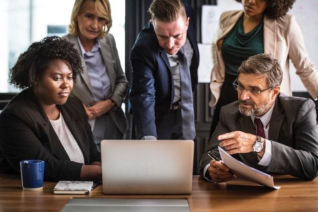 Master workforce demand forecasting